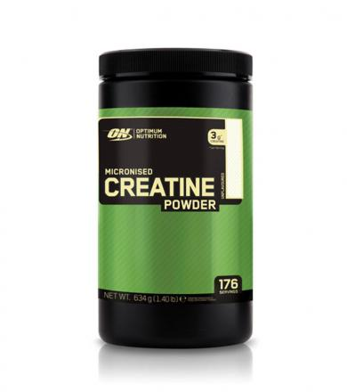 ON Micronised Creatine Powder - 634g