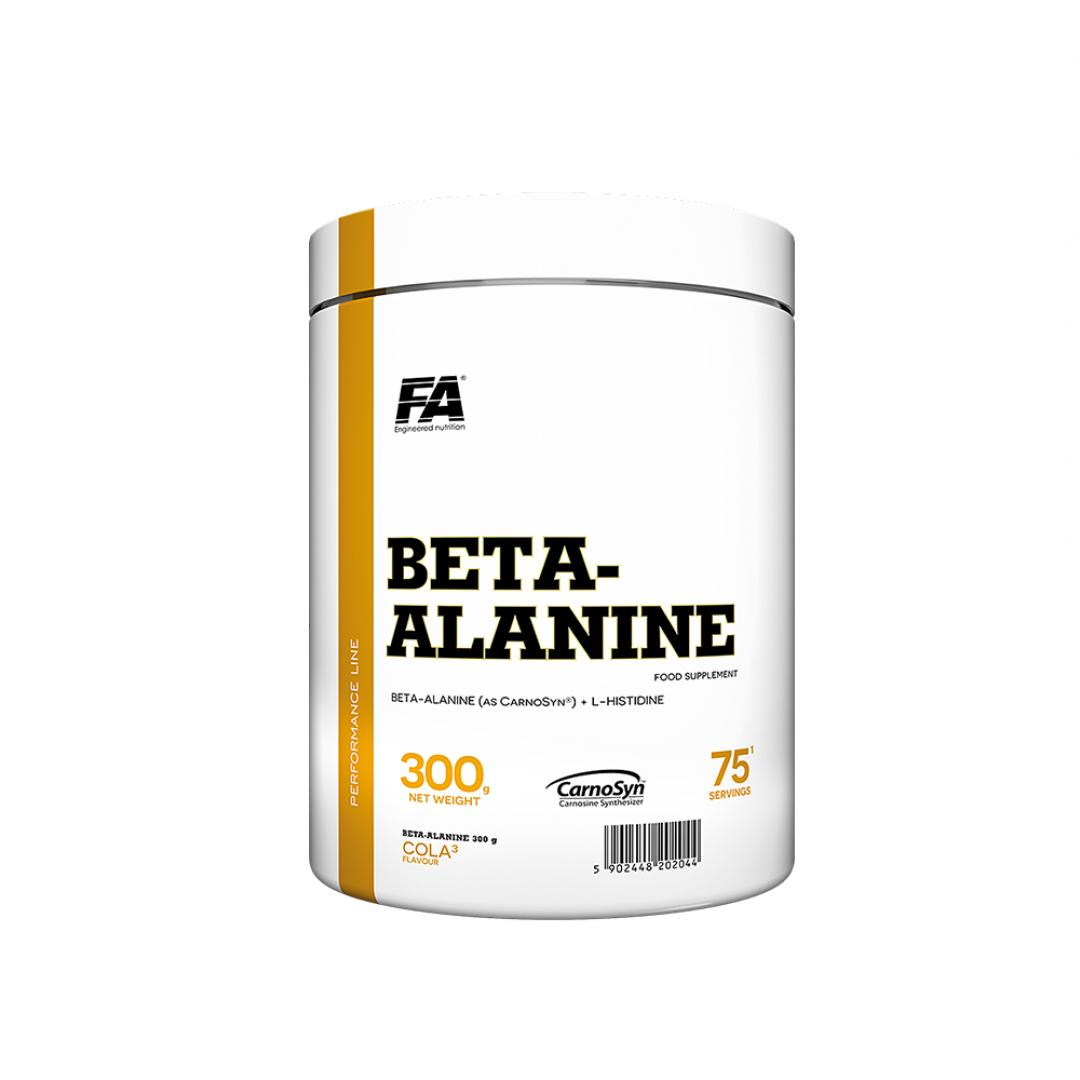 FA Performance Beta-Alanine - 300g