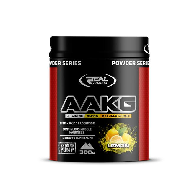 Real Pharm AAKG - 300g