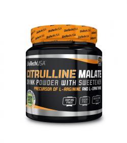 BioTech Citrulline Malate - 300g