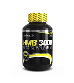 BioTech HMB 3000 - 200g