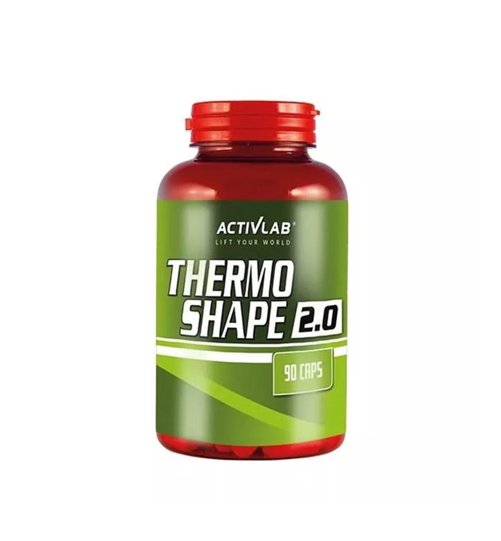 Activlab Thermo Shape 2.0 - 90kaps.
