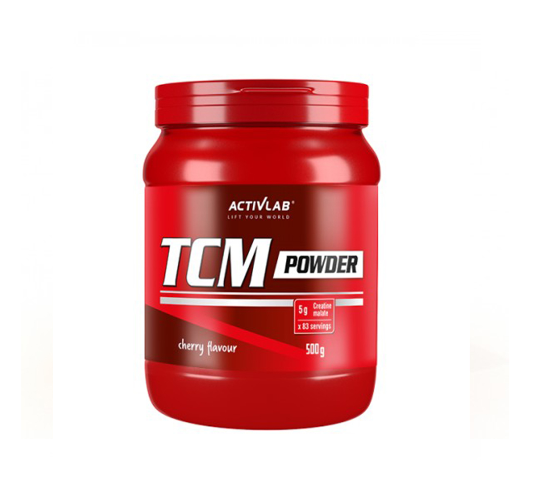 Activlab TCM Powder - 500g