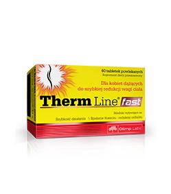 Olimp Therm Line Fast - 60tabl.