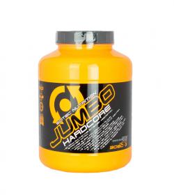 Scitec Jumbo Hardcore - 3060g