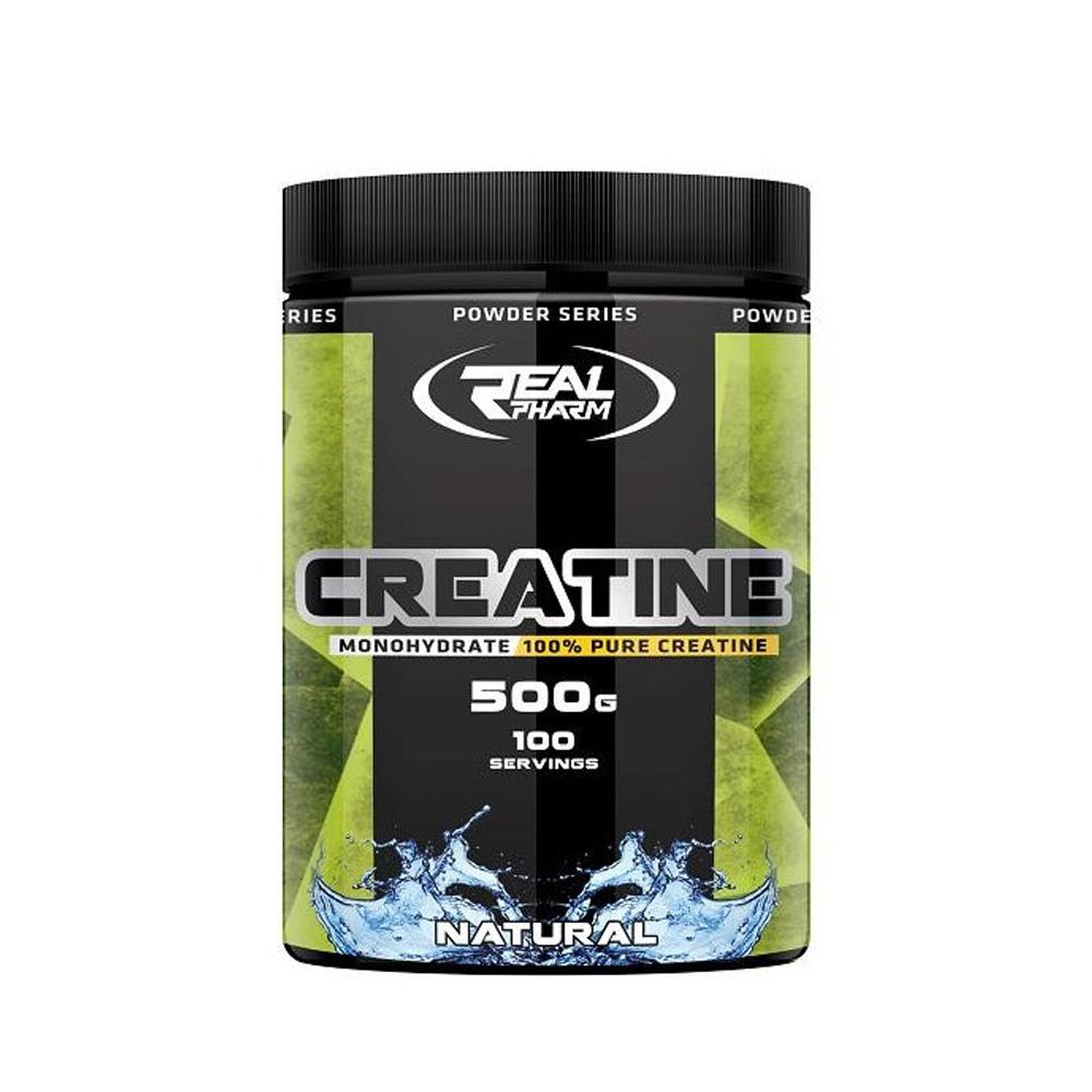 Real Pharm Creatine - 500g