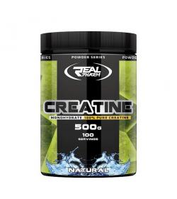 Real Pharm Creatine - 500g