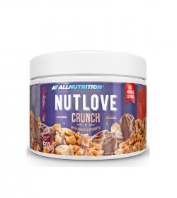 Allnutrition Nutlove CRUNCH - 500g