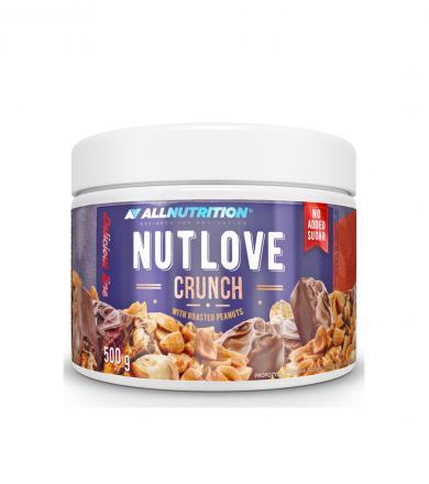 Allnutrition Nutlove CRUNCH - 500g