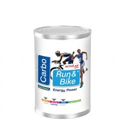 Activlab Run & Bike BCAA + Multivitamins - 400g