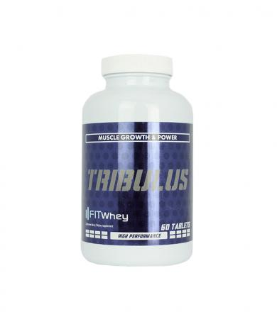 FitWhey Tribulus - 60tabl.