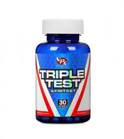 VPX Triple Test - 90 kaps.