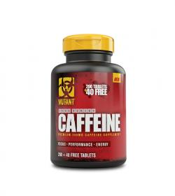 PVL Mutant Core Caffeine - 240tabl.
