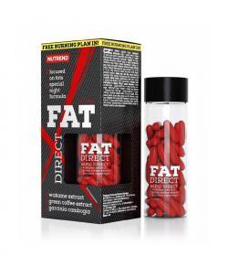 Nutrend Fat Direct - 60kaps.