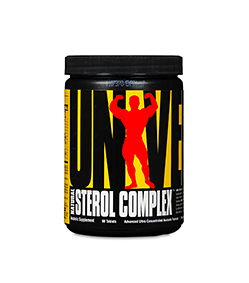 Universal Nutrition Natural Sterol Complex - 90 tabl.