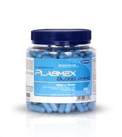 Megabol Plasmex Blood Amino - 350kaps.