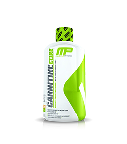 MusclePharm CARNITINE Core - 459ml
