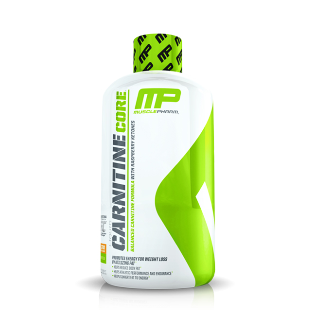 MusclePharm CARNITINE Core - 459ml