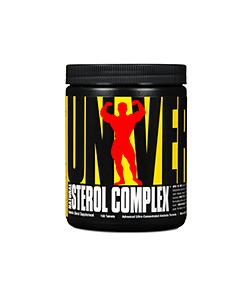 Universal Nutrition Natural Sterol Complex - 180 tabl.