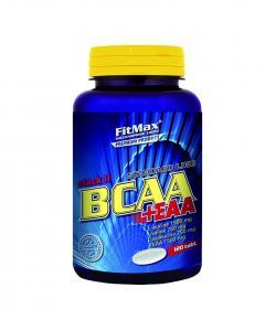 FitMax BCAA + EAA - 120tabl.