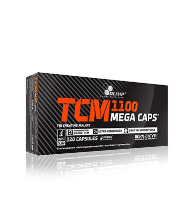 Olimp TCM 1100 Mega Caps - 120kaps.
