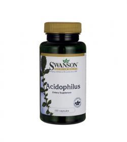 Swanson Acidophilus - 100 kaps.