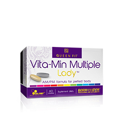 Olimp VITA-MIN MULTIPLE LADY™ - 60 tabl.
