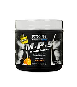 DYMATIZE M.P.S Muscle Builder - 330g