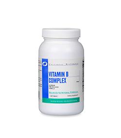 Universal Vitamin B complex - 100 tabl.