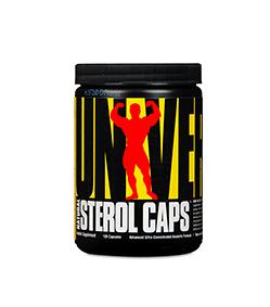 Universal Natural Sterol Caps - 120kaps.
