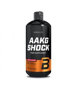 BioTech AAKG Shock Extreme - 1000ml