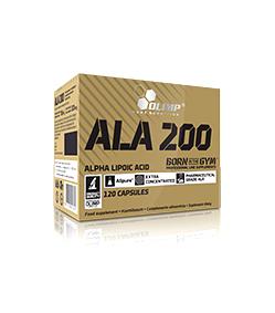 Olimp ALA 200 - 120kaps.