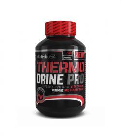 BioTech Thermo Drine PRO - 90 kaps.