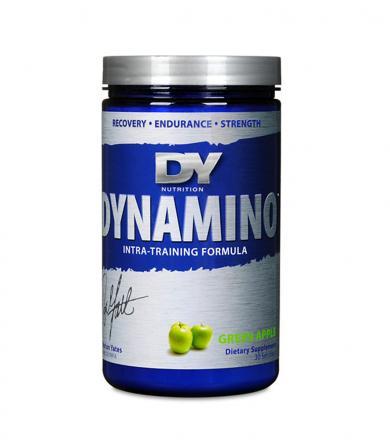 Dorian Yates Dynamino - 375g