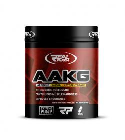 Real Pharm AAKG - 150kaps.