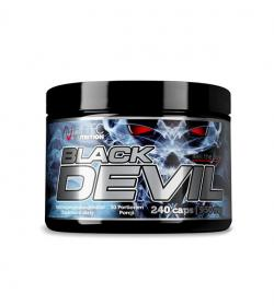 Hi Tec Nutrition Black Devil - 240kaps.