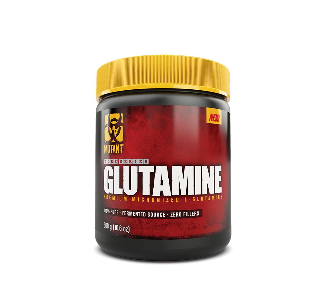 PVL Mutant Core Glutamine - 300g