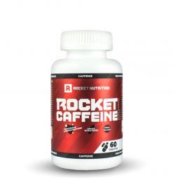 Rocket Nutrition Rocket Caffeine - 60tabl.