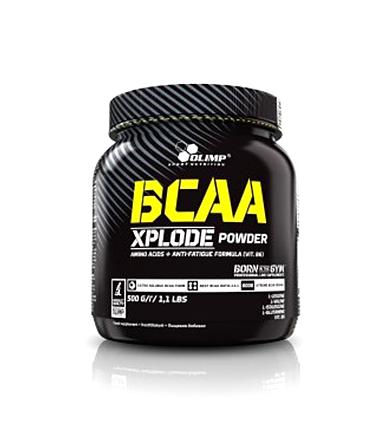 BCAA Olimp Xplode - 500g