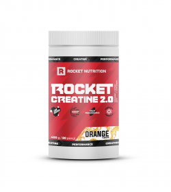Rocket Nutrition Rocket Creatine - 400g