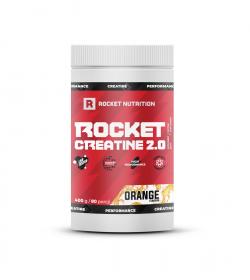 Rocket Nutrition Rocket Creatine - 400g