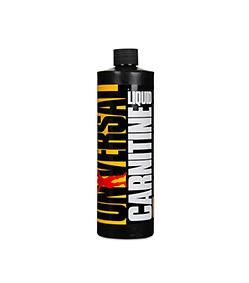 Universal Nutrition Carnitine Liquid - 335ml