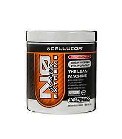 Cellucor NO Extreme - 270g