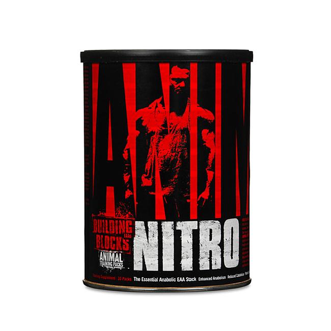 Universal Nutrition Animal Nitro - 44sasz.