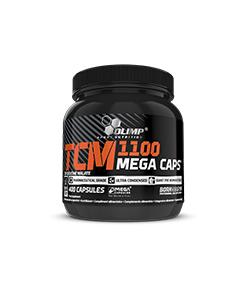 Olimp TCM 1100 Mega Caps - 400kaps.