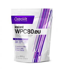 Ostrovit WPC80.eu INSTANT - 900g