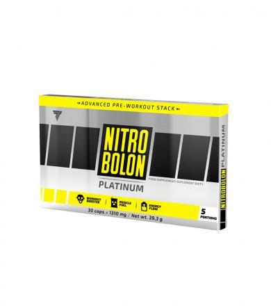 Trec Nitrobolon Platinum - 30kaps.