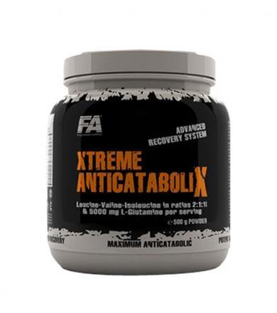 FA Nutrition Xtreme Anticatabolix - 500g