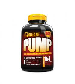 PVL Mutant Pump - 154 kaps.