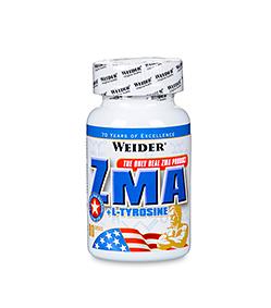 Weider ZMA + L-Tyrosine - 90 kaps.